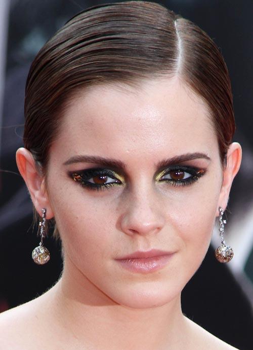 il trucco ispirato ad Emma Watson