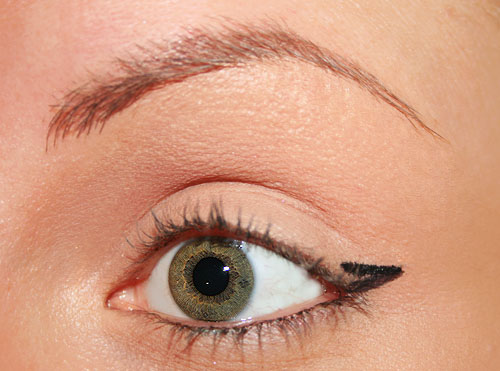 seconda riga eyeliner