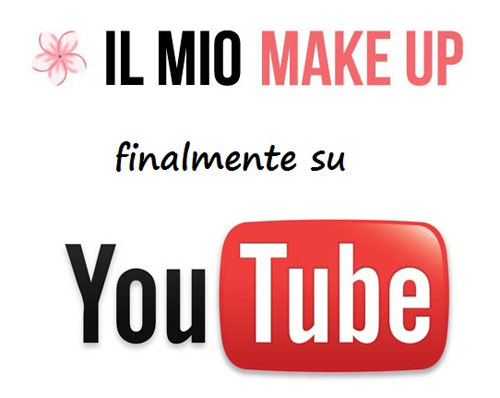 canale youtube il mio make up