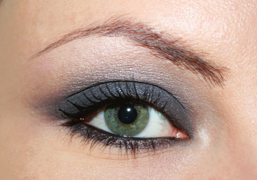 smoky eyes velicissimo