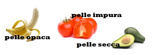 maschere ingredienti