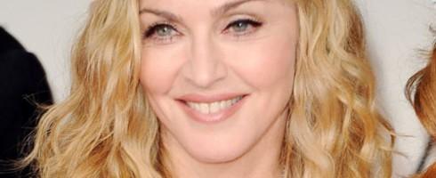 make up naso largo Madonna