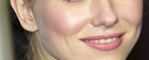 zigomi sporgenti Naomi Watts
