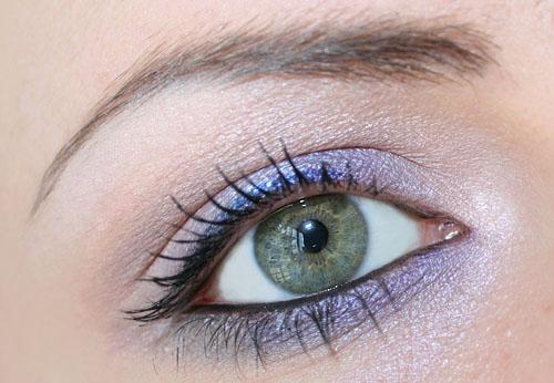Ben noto Trucco occhi chiari per uno sguardo luminoso ZK86