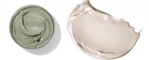 consigli sulla maschera all'argilla