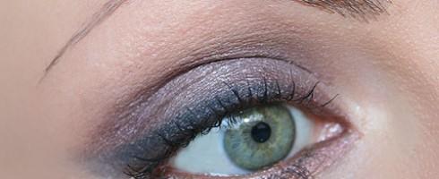 smoky eyes per occhi verdi colori ombretto
