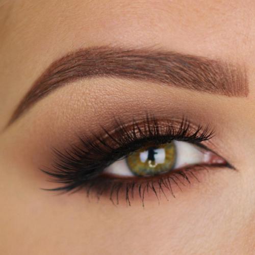 Super Make up occhi verdi: come truccare le 4 diverse sfumature YM17